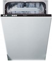 Фото - Встраиваемая посудомоечная машина Whirlpool ADG 271