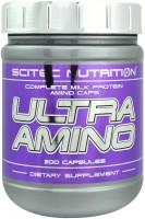 Аминокислоты Scitec Nutrition Ultra Amino 500 cap