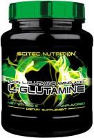 Фото - Аминокислоты Scitec Nutrition 100% L-Glutamine 300 g