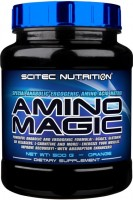 Аминокислоты Scitec Nutrition Amino Magic 500 g