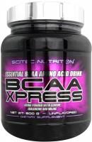 Фото - Аминокислоты Scitec Nutrition BCAA Xpress 500 g