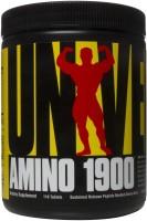 Фото - Аминокислоты Universal Nutrition Amino 1900 110 tab