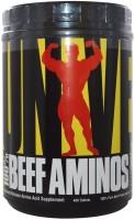 Фото - Аминокислоты Universal Nutrition 100% Beef Aminos 200 tab