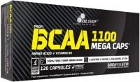 Фото - Аминокислоты Olimp BCAA 1100 120 cap