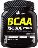 Аминокислоты Olimp BCAA Xplode 500 g
