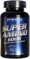 Аминокислоты Dymatize Nutrition Super Amino 6000 180 cap