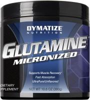 Фото - Аминокислоты Dymatize Nutrition Glutamine Micronized 300 g