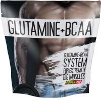 Фото - Аминокислоты Power Pro Glutamine/BCAA 500 g