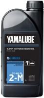 Моторное масло Yamalube 2-M 1л
