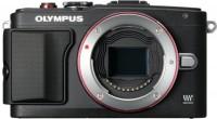 Фото - Фотоаппарат Olympus E-PL6  body