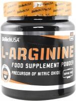 Фото - Аминокислоты BioTech L-Arginine Powder 300 g