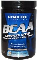 Фото - Аминокислоты Dymatize Nutrition BCAA Complex 5050 300 g