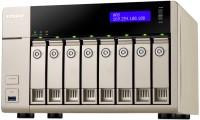 NAS сервер QNAP TVS-863+-8G