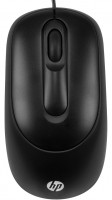 Мышка HP X900 Wired Mouse