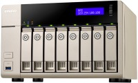 NAS сервер QNAP TVS-863-4G