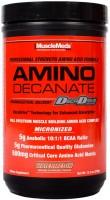 Фото - Аминокислоты MuscleMeds Amino Decanate 384 g