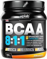 Фото - Аминокислоты VpLab BCAA 8-1-1 300 g