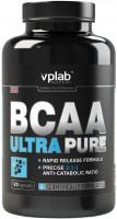Фото - Аминокислоты VpLab BCAA Ultra Pure 120 cap