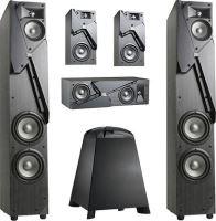 Акустическая система JBL Studio 190 Pack 1 5.1