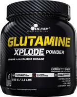Фото - Аминокислоты Olimp Glutamine Xplode 500 g