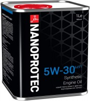 Моторное масло Nanoprotec Engine Oil 5W-30 LLV1 1л