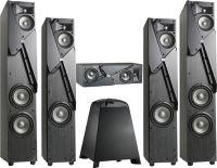 Акустическая система JBL Studio 190 Pack 2 5.1
