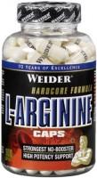 Фото - Аминокислоты Weider L-Arginine 100 cap