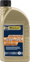 Моторное масло Rheinol Primus DXM 5W-40 1л