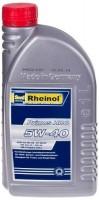 Моторное масло Rheinol Primus HDC 5W-40 1л