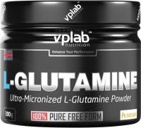 Фото - Аминокислоты VpLab L-Glutamine 300 g