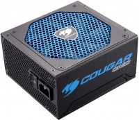 Фото - Блок питания Cougar CMD  CMD 500