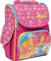 Фото - Школьный рюкзак (ранец) 1 Veresnya H-11 Winx