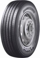 Фото - Грузовая шина Bridgestone Ecopia H-Steer 001 385/55 R22.5 160K