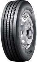Фото - Грузовая шина Bridgestone R249 Evo Ecopia 315/70 R22.5 156L