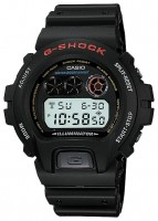 Фото - Наручные часы Casio DW-6900-1