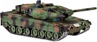Фото - Сборная модель Revell Leopard 2A6/A6M (1:72)