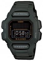Наручные часы Casio HDD-S100-3A