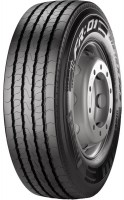 """Фото - Грузовая шина Pirelli FR01  265/70 R19.5"""" 140M"""