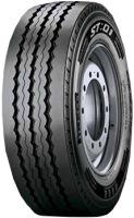 Фото - Грузовая шина Pirelli ST01 205/65 R17.5 129J