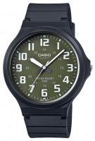 Наручные часы Casio MW-240-3B