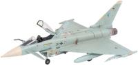 Фото - Сборная модель Revell Eurofighter Typhoon (single seater) (1:72)