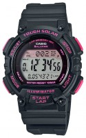 Фото - Наручные часы Casio STL-S300H-1C