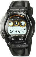 Наручные часы Casio W-754H-1A