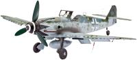Сборная модель Revell Messerschmitt Bf 109 G-10 Erla Bubi Hartmann (1:32)