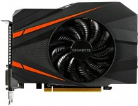 Видеокарта Gigabyte GeForce GTX 1060 Mini ITX OC 3G