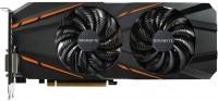 Видеокарта Gigabyte GeForce GTX 1060 G1 Gaming 3G