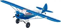 Сборная модель Revell Piper PA-18 with Bushwheels (1:32)
