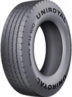 """Грузовая шина Uniroyal FH 100  315/60 R22.5"""" 152L"""