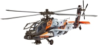 Сборная модель Revell AH-64D Longbow Apache 100 Years Military Aviation (1:48)