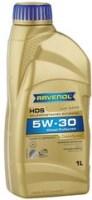 Моторное масло Ravenol HDS 5W-30 1л